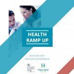 Health ramp up